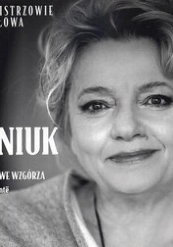 Okładka książki Wichrowe wzgórza. Czyta Anna Seniuk (CD)
