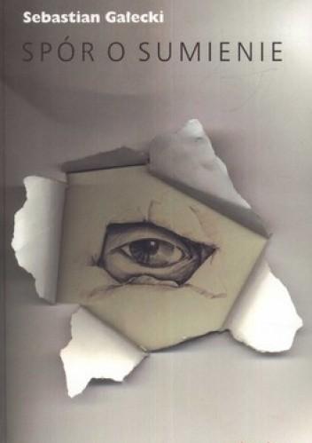 Okładka książki Spór o sumienie
