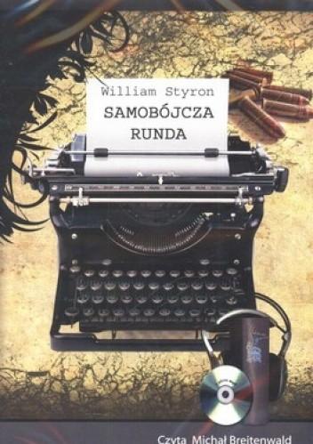 Okładka książki Samobójcza runda (CD MP3)