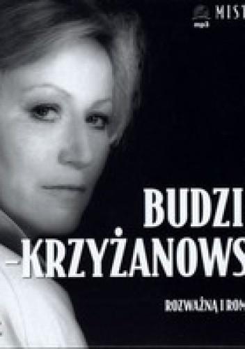 Okładka książki Rozważna i romantyczna. Czyta Teresa Budzisz-Krzyżanowska (CD)