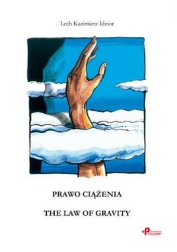 Okładka książki Prawo Ciążenia. The Law Of Gravity