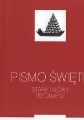 Okładka książki Pismo Święte. Stary i Nowy Testament + Myśli na każdy dzień (komplet)