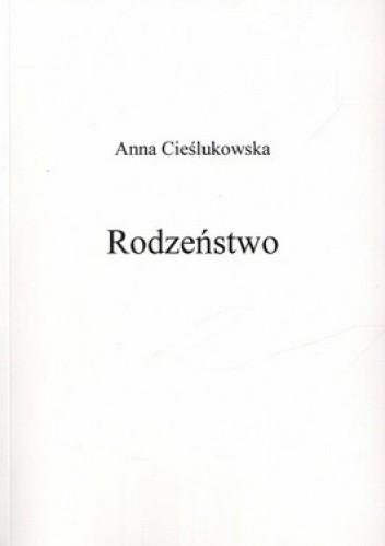 Okładka książki Rodzeństwo
