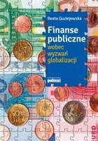 Finanse publiczne wobec wyzwań globalizacji