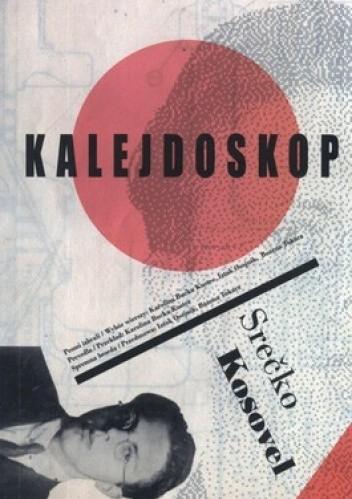 Okładka książki Kalejdoskop. Wiersze wybrane