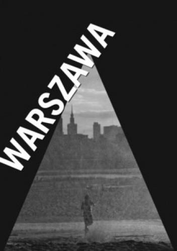 Okładka książki Miasto w biegu. Warszawa
