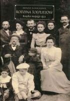 Rodzina Toeplitzów. Księga mojego ojca