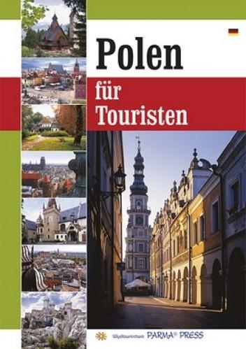 Okładka książki Polen fur Touristen