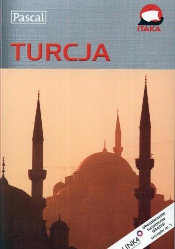 Okładka książki Turcja. Przewodnik ilustrowany