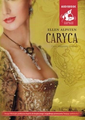 Okładka książki Caryca (CD)