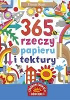 365 rzeczy z papieru i tektury