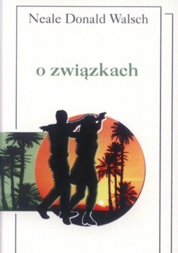 Okładka książki O związkach