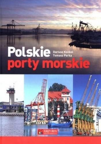 Okładka książki Polskie porty morskie