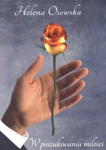 Okładka książki W poszukiwaniu miłości