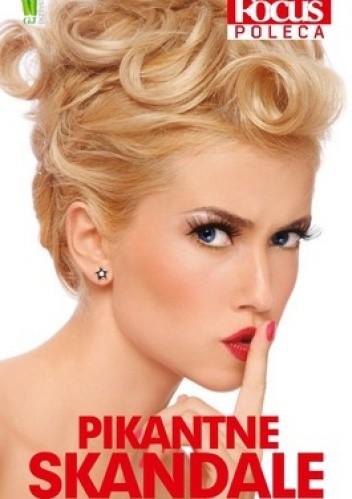 Okładka książki Pikantne skandale