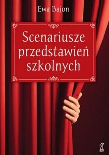 Okładka książki Scenariusze przedstawień szkolnych