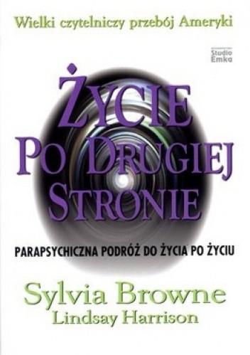Okładka książki Życie po Drugiej Stronie