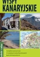 Wyspy Kanaryjskie. Przewodnik + atlas