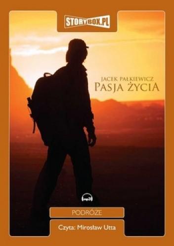Okładka książki Pasja życia (CD MP3)