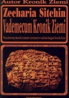 Vademecum Kronik Ziemi. Wszechstronny słownik terminów używanych w siedmiu księgach Kronik Ziemi