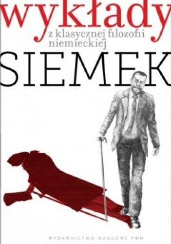 Okładka książki Wykłady z klasycznej filozofii niemieckiej +CD