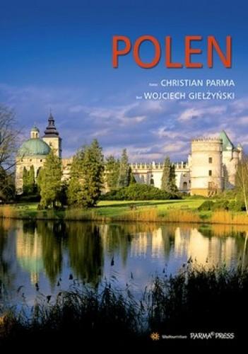 Okładka książki Polen
