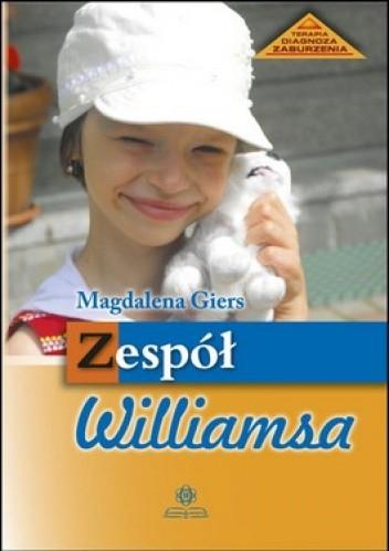 Okładka książki Zespół Williamsa