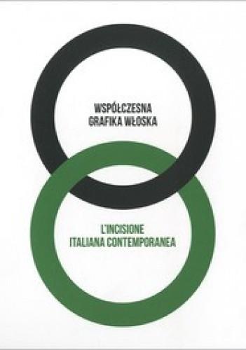 Okładka książki Cremona dla Katowic. Współczesna grafika włoska