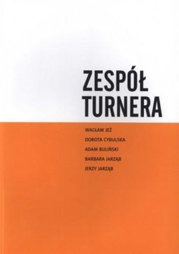 Okładka książki Zespół Turnera