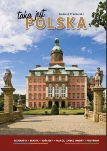 Okładka książki Taka jest Polska