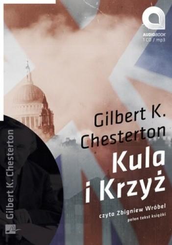 Okładka książki Kula i krzyż (CD)
