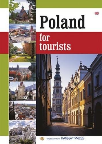 Okładka książki Poland for tourists