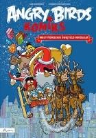 Angry Birds. Komiks. Mały pomocnik Świętego Mikołaja