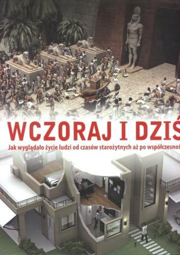 Okładka książki Wczoraj i dziś