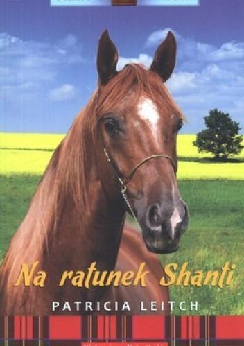 Okładka książki Na ratunek Shanti. Jinny z Finmory 1