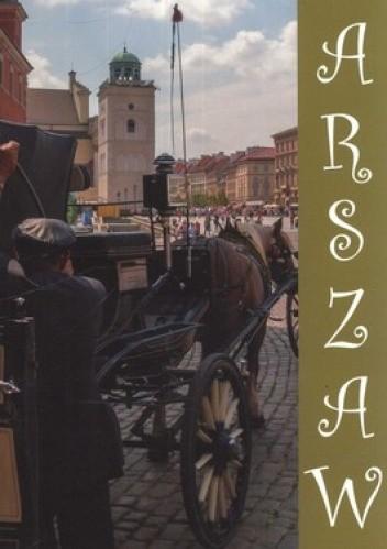 Okładka książki Folder Warszawa (wersja polska)