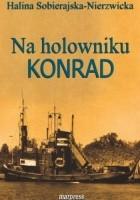 Na holowniku Konrad
