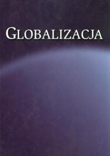 Okładka książki Globalizacja