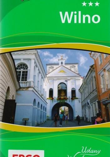 Okładka książki Wilno. Udany Weekend