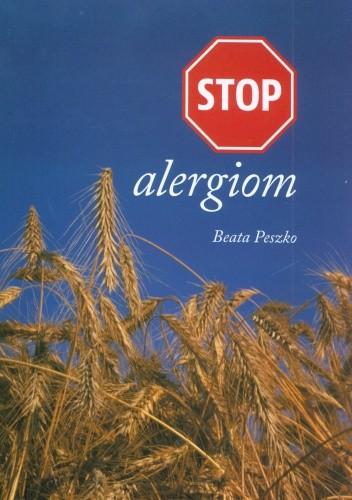 Okładka książki Stop alergiom