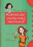 Dzienniczek zakręconej nastolatki cz. 6