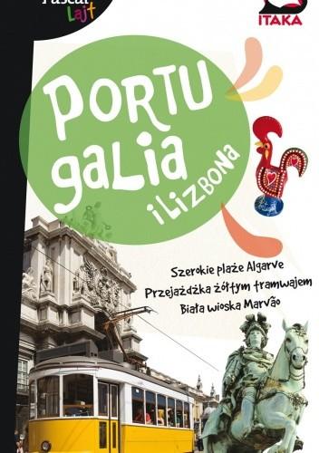Okładka książki Portugalia. Pascal Lajt