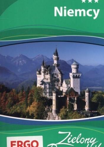 Okładka książki Niemcy. Zielony Przewodnik
