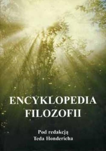 Okładka książki Encyklopedia filozofii. Tom 2