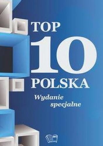 Okładka książki Top 10 Polska