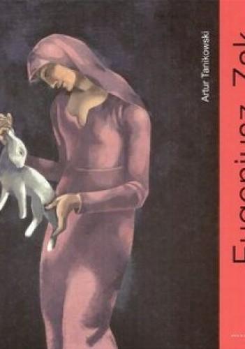 Okładka książki Eugeniusz Zak