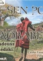 Sen pod baobabem (CD)