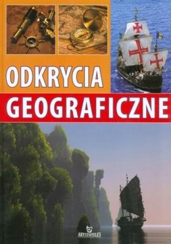 Okładka książki Odkrycia geograficzne