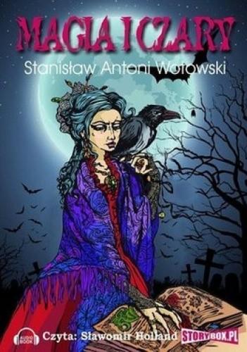 Okładka książki Magia i czary (CD)