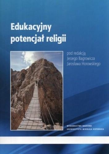 Okładka książki Edukacyjny potencjał religii